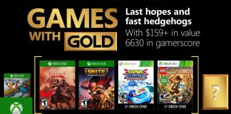 Xbox Live Gold Июнь 2018: Assassin's Creed Chronicles: Russia и SMITE