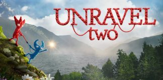 игра Unravel Two