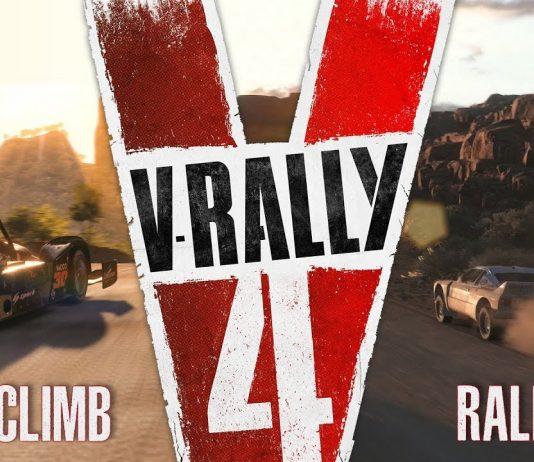 V-Rally 4 - видео о новых режимах игры