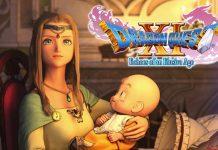 Видео: Предыстория Dragon Quest XI