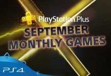 PlayStation Plus Сентябрь 2018: Destiny 2 и God of War 3