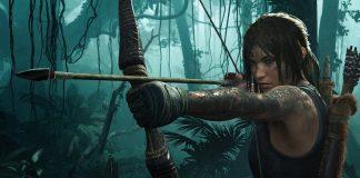 Shadow of The Tomb Raider поступила в продажу