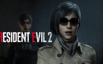 Трейлер Resident Evil 2 с TGS 2018