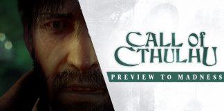 Call of Cthulhu отправлена в печать