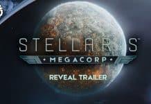 Анонсировано новое дополнение Stellaris MegaCorp
