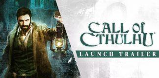 Call of Cthulhu – представлен премьерный трейлер