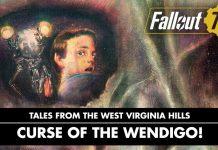 Истории с холмов Западной Вирджинии - Fallout 76