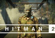 Премьерный трейлер Hitman 2 с геймплеем