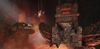 Дополнение Shadow of the Tomb Raider Кузница уже доступно