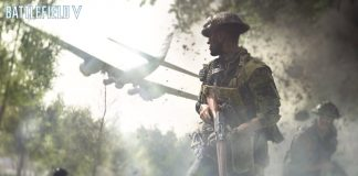 Состоялся релиз Battlefield V