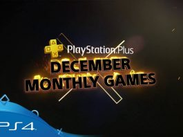 PlayStation Plus Декабрь 2018: SOMA и Onrush