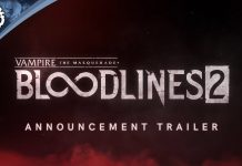Анонсирована игра Vampire The Masquerade Bloodlines 2