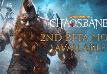 Warhammer Chaosbane: Старт закрытого бета-тестирования