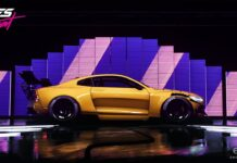 Need for Speed Heat – релизный трейлер