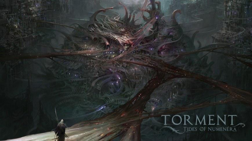 Дата выхода Torment: Tides of Numenera
