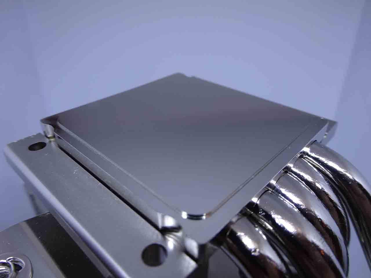 Обзор и тестирование кулера Noctua NH-U12S