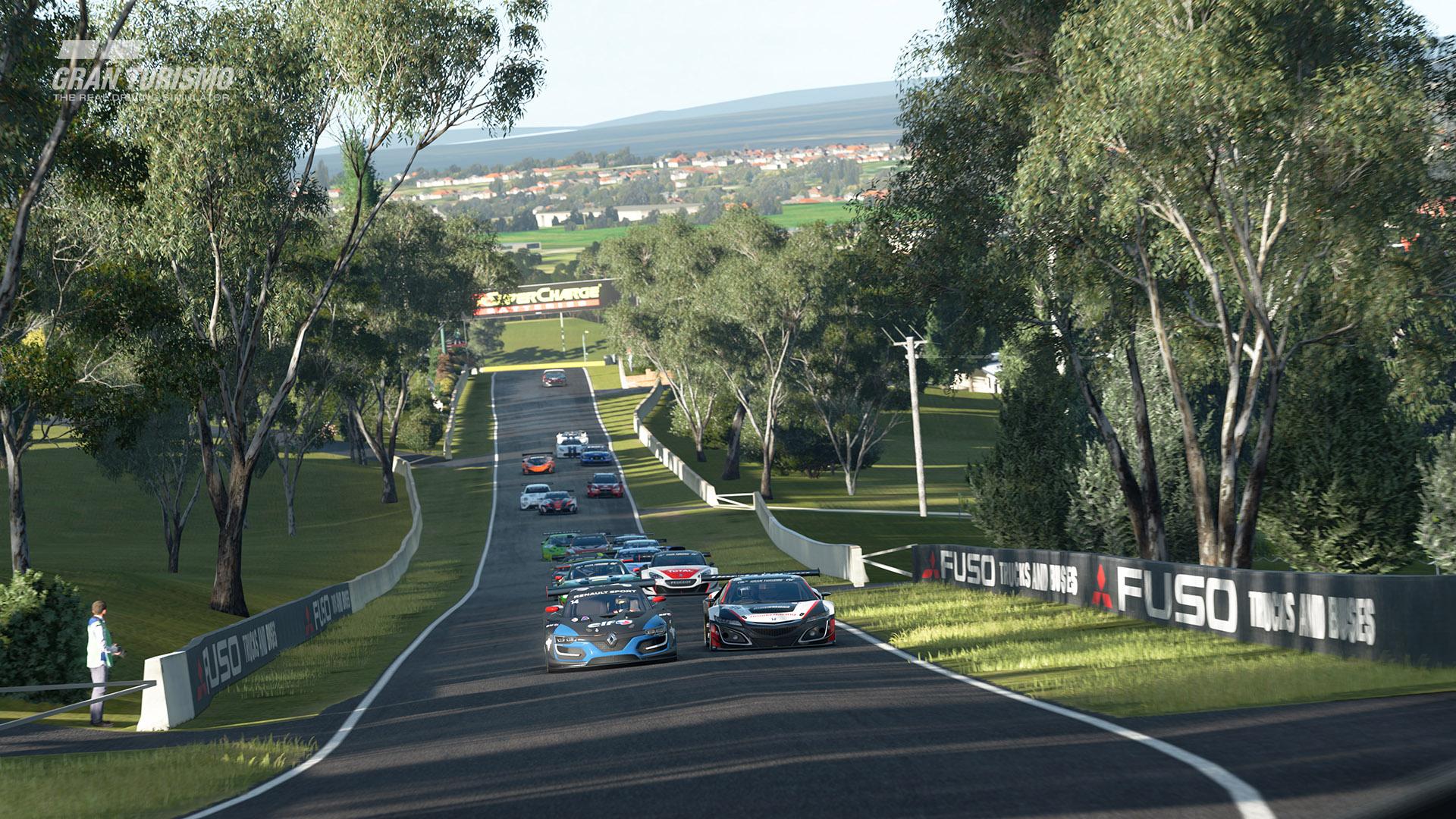 Обзор Gran Turismo Sport
