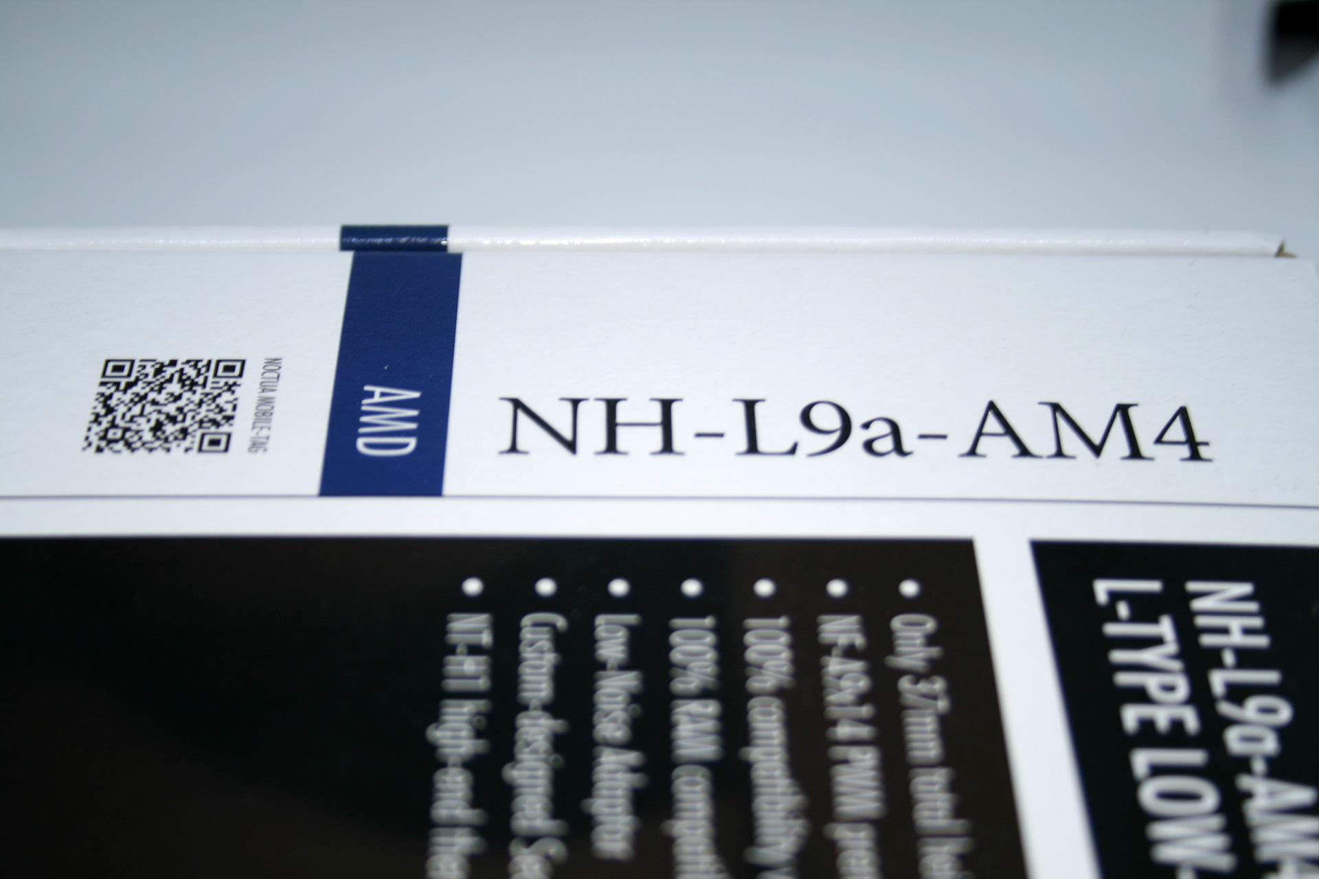Обзор и тестирование кулера Noctua NH-L9a-AM4