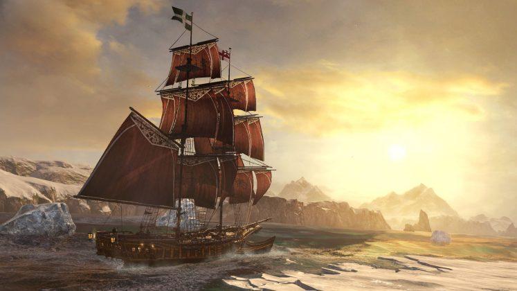 Assassin's Creed Изгой