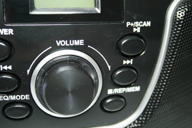 Обзор аудиомагнитолы Hyundai H-PCD140