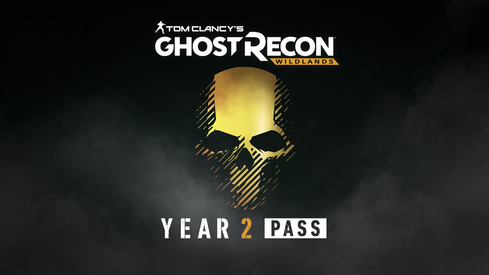 ВТОРОЙ ГОД TOM CLANCY'S GHOST RECON WILDLANDS