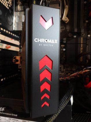 Noctua Chromax
