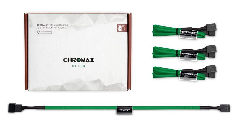 NA-SEC1 chromax.green