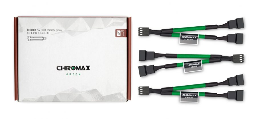 NA-SYC1 chromax.green