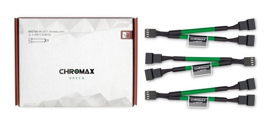 NA-SYC1 chromax.green