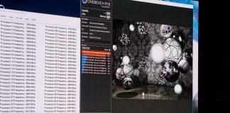 Intel представила 28-ядерный процессор на 5 Ггц