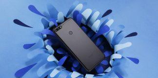 смартфон Honor 7C Pro