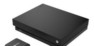 Game Drive для Xbox