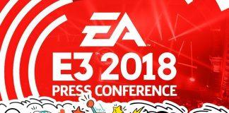 Electronic Arts на E3 2018