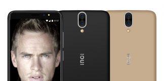 Стартовали продажи смартфона INOI 6 Lite