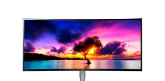 LG представляет UltraWide монитор c HDR10 LG 38WK95C