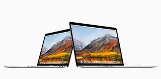 В продажу поступили обновленные MacBook Pro