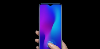 Представлен смартфон Oppo R17