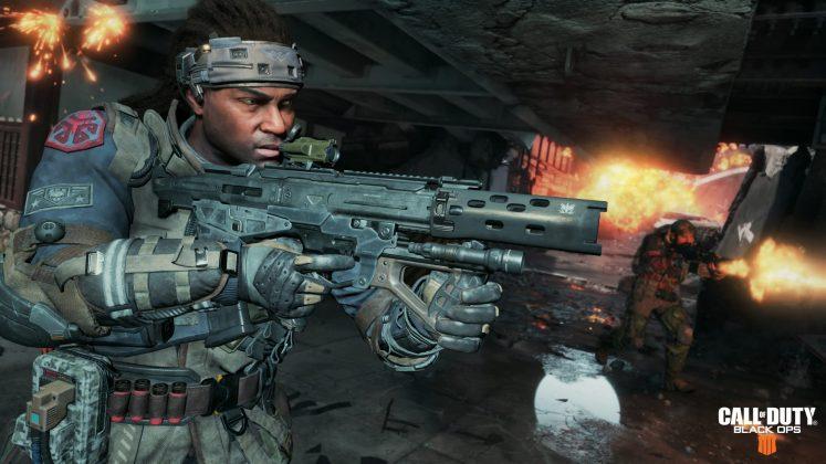 Call of Duty Black Ops 4 - впечатления от бета-тестирования - 2