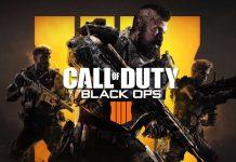 Call of Duty Black Ops 4 - впечатления от бета-тестирования