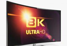 Телевизор Huawei с 8K и 5G модемом может стать реальностью