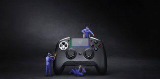Анонсирован беспроводной контроллер Razer Raiju Ultimate