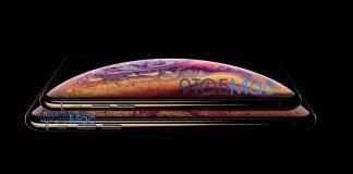 В сети появились фотографии iPhone XS