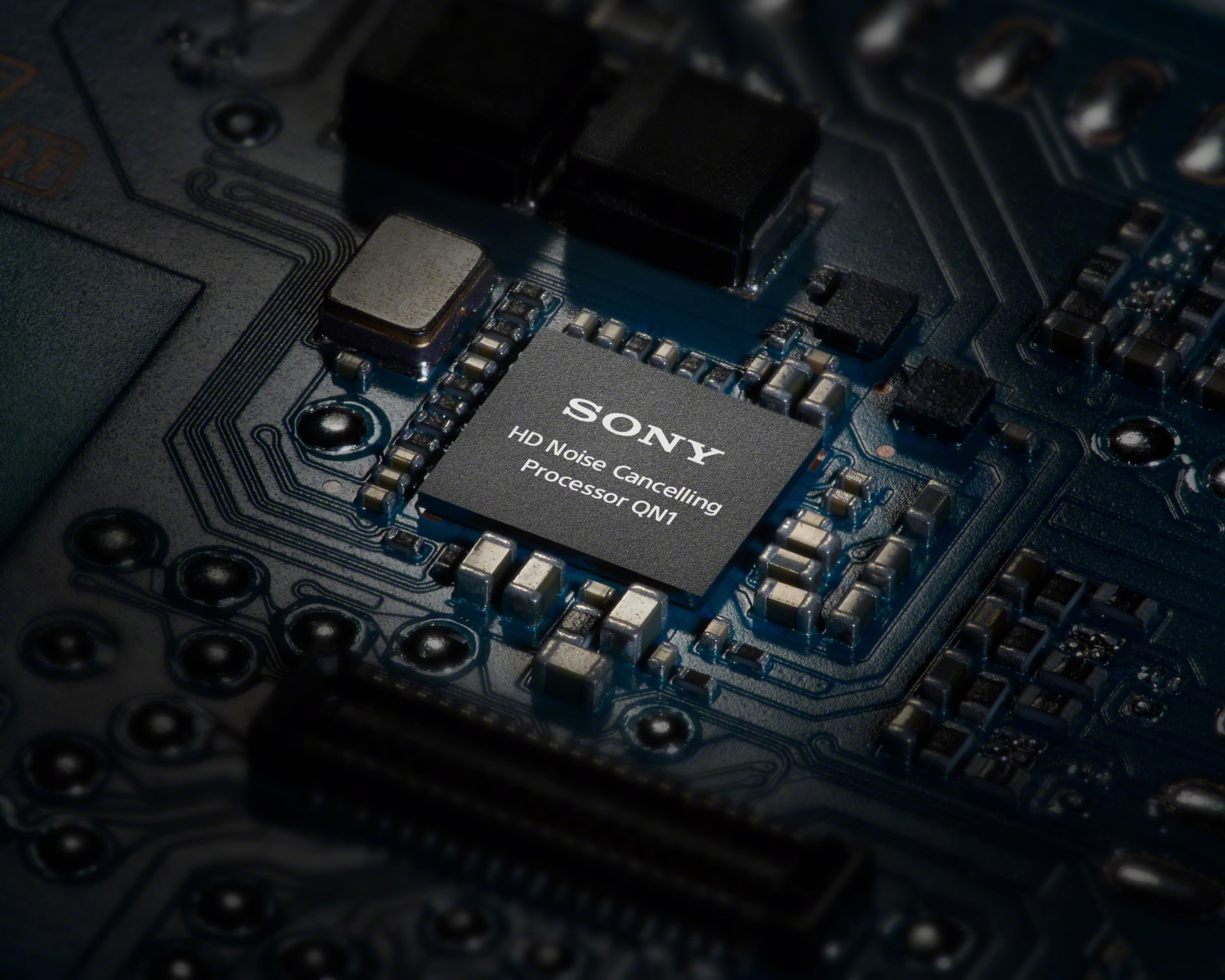 Наушники Sony WH-1000XM3 с шумоподавлением нового уровня OnBoard