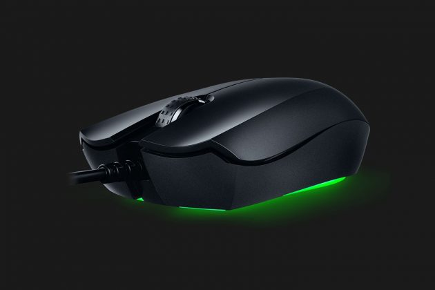 Обзор Razer Abyssus Essential. Лучшая мышь для новчиков