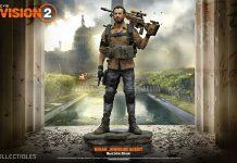 Tom Clancy's The Division 2 доступна для предзаказа Ubicollectibles_TD2_Figurine_Mockup_1920x1080_RU