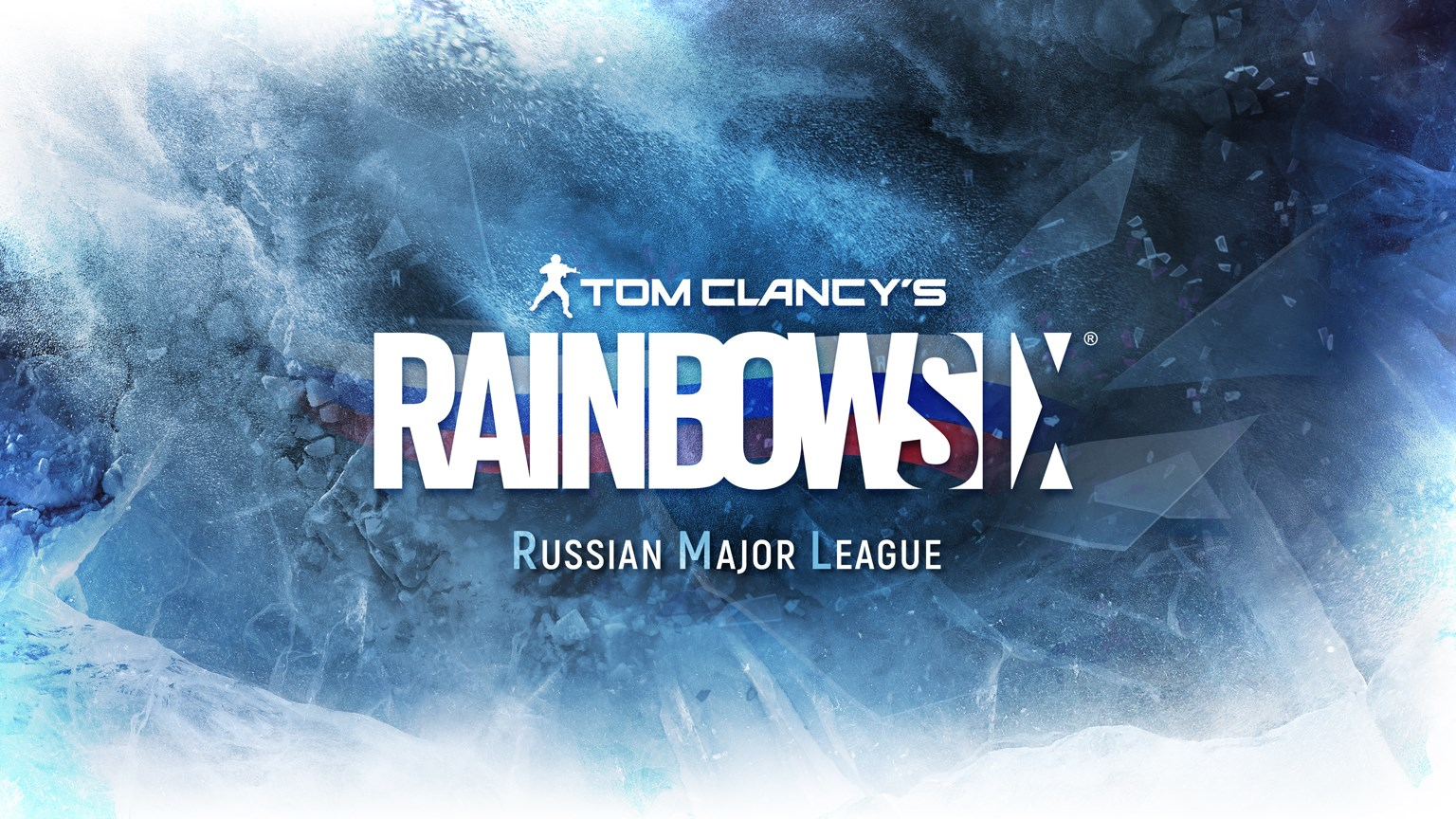 Подробности Russian Major League Rainbow Six Осада