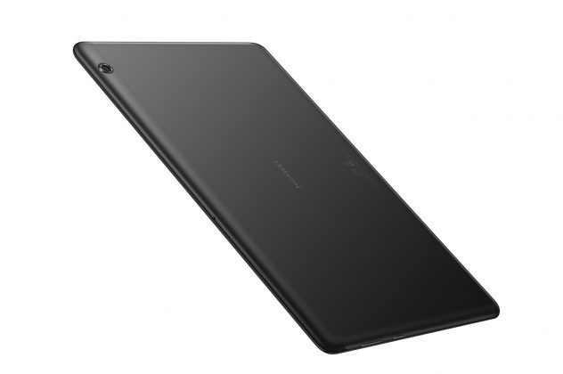 Huawei представила планшет MediaPad T5