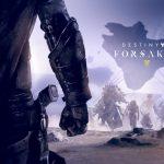 Обзор дополнения Destiny 2 Отвергнутые