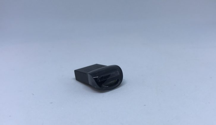 Обзор SanDisk UltraFit USB 3.1 256 GB. Флешка с размерчиком
