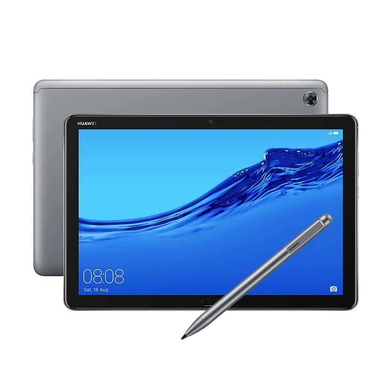 MediaPad M5 lite - новый планшет от Huawei